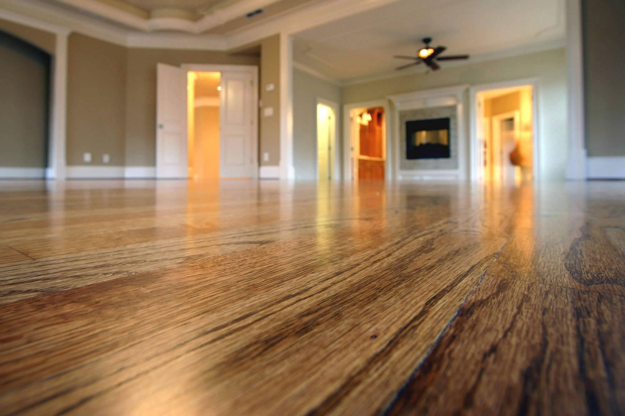 Landry Wood Flooring residential hardwood flooring serving merrimack valley and southern new hampshire
