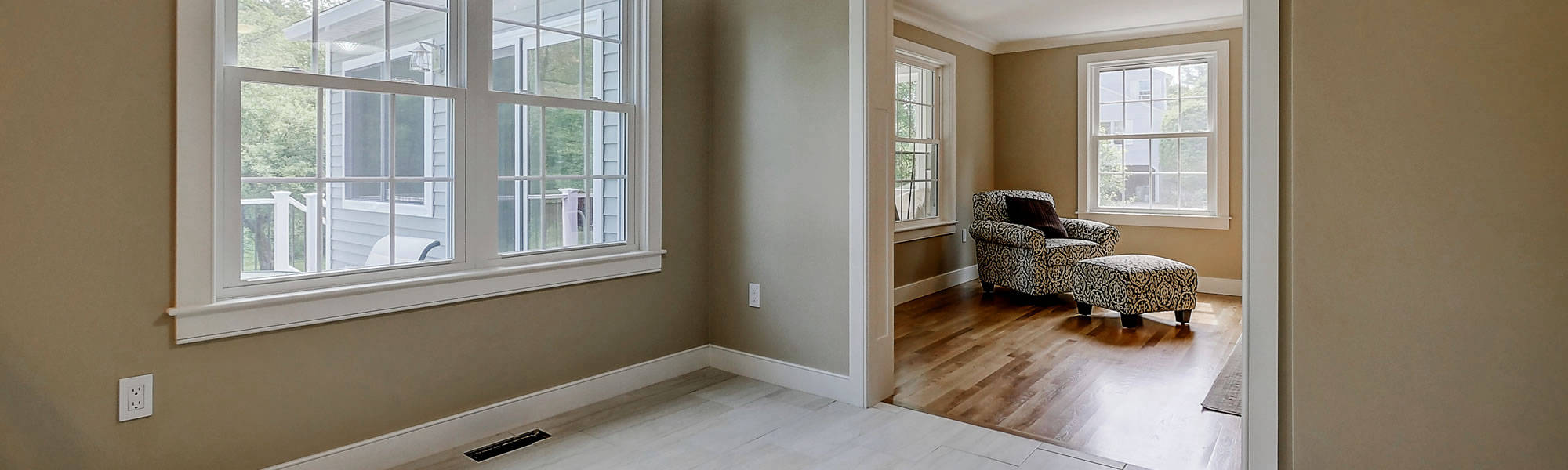 Landry Wood Flooring - Handling all your hardwood floor installations, sanding, refinishing and repairs. call 603-320-2171