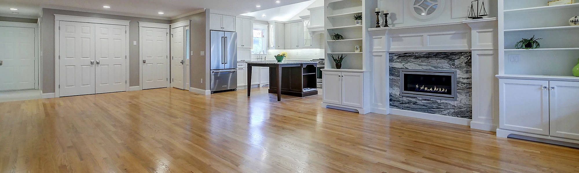 Landry Wood Flooring Hardwood Floor Installations
